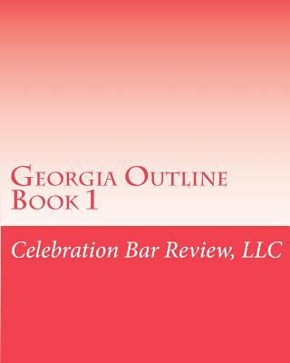Georgia Outline Book 1