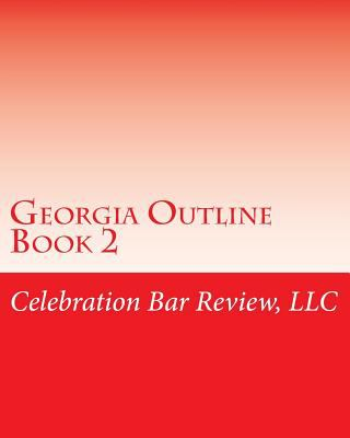 Georgia Outline Book 2 (Volume 2)