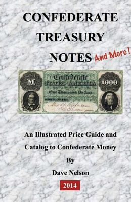"Confederate Treasury Notes: An Innustrated Guide & Catalog to Confederate Money"" to ""An Illustrated Guide & Catalog to Confederate Money"