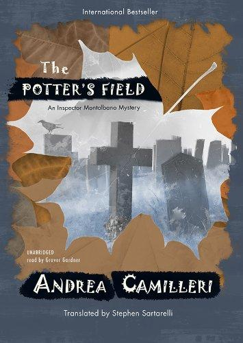 The Potter's Field (Inspector Montalbano Mysteries, Book 13) (Library Edition)