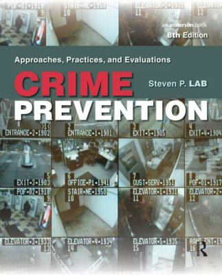 crime prevention approaches practices and evaluations 8th edition pdf