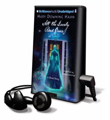 All the Lovely Bad Ones [With Earbuds] (Playaway Children)