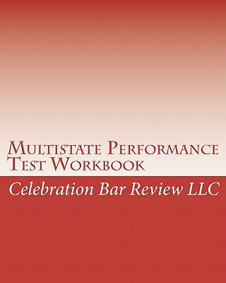 Multistate Performance Test Workbook