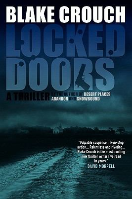 Locked Doors: A Novel of Terror