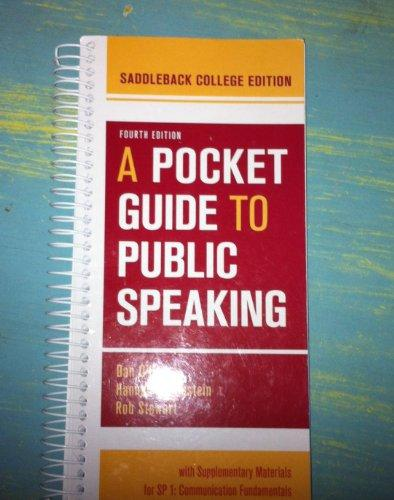 POCKET GDE.TO PUBLIC SPEAKING