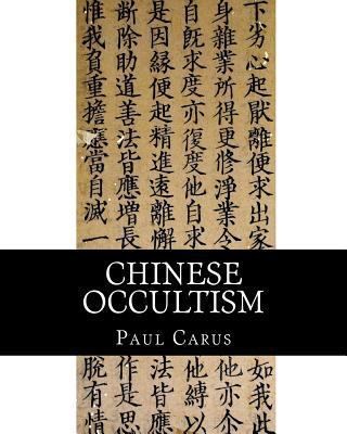 Chinese Occultism