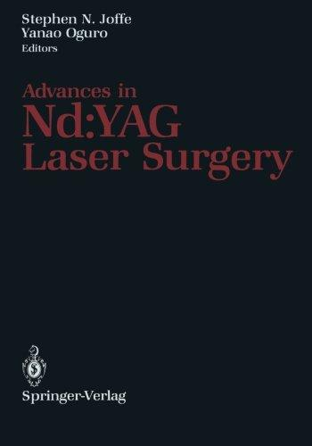 Advances in Nd:YAG Laser Surgery