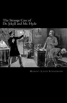 Strange Case of Dr. Jekyll and Mr Hyde