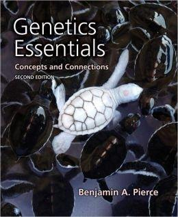 Loose-leaf Version for Genetics Essentials