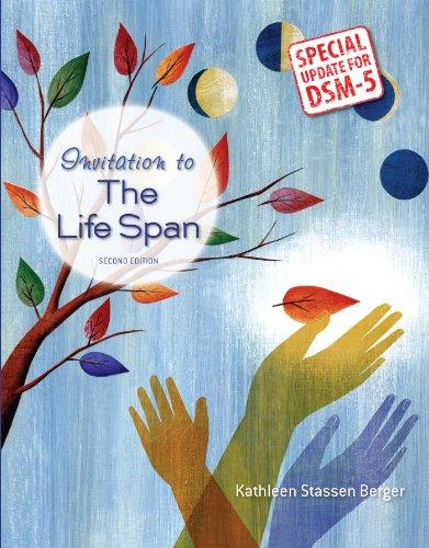 Invitation to the Life Span with Updates on DSM-5