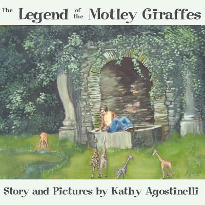 Legend of the Motley Giraffes
