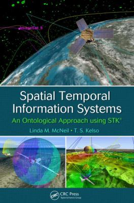 Spatial Temporal Analytics wtih STK®