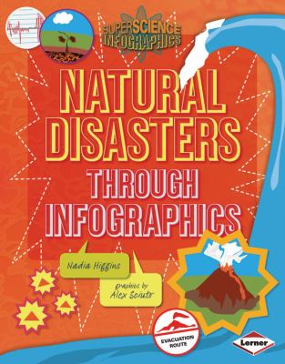 Natural Disasters Through Infographics (Super Science Infographics)