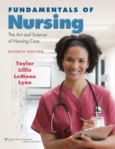 Taylor Fundamentals of Nursing 7e Text, Skills Checklist, and PrepU; Smeltzer Brunner and Suddarth's Textbook of Medical 12e; Weber Health Assessment in Nursing Package