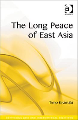 Long Peace of East Asia