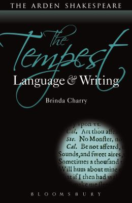 Tempest : Language and Writing