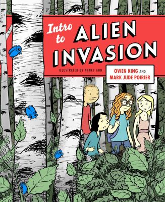 Intro to Alien Invasion