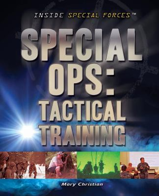 Special Ops : Tactical Training