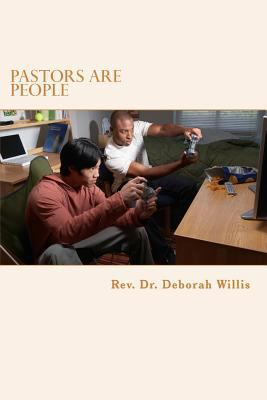 Pastors Are People