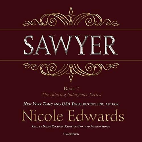 Sawyer: Library Edition (Alluring Indulgence)