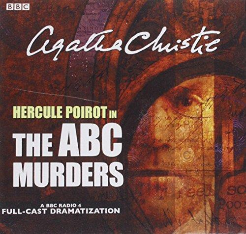 The ABC Murders: Library Edtion