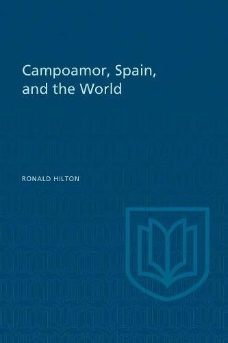 Campoamor, Spain, and the World