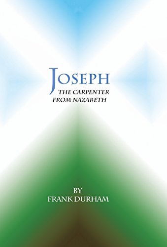 Joseph: The Carpenter from Nazareth