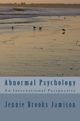 Abnormal Psychology: An International Perspective