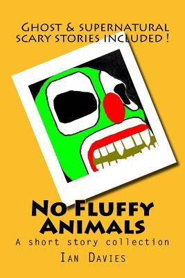 No Fluffy Animals
