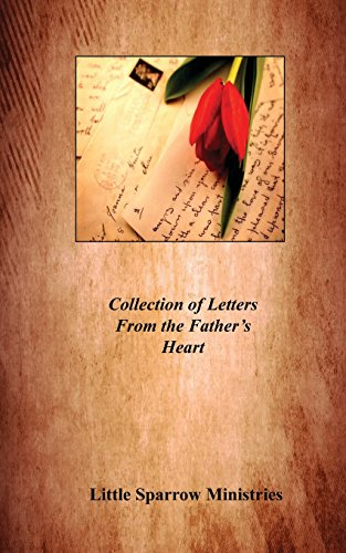 Collection of Letters From the Father's Heart