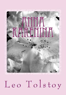 Anna Karenina (English - Russian) (Volume 1)