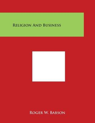 Religion And Business