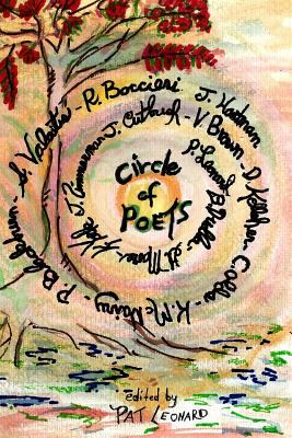 Circle of Poets: 14 Contemporary Poets