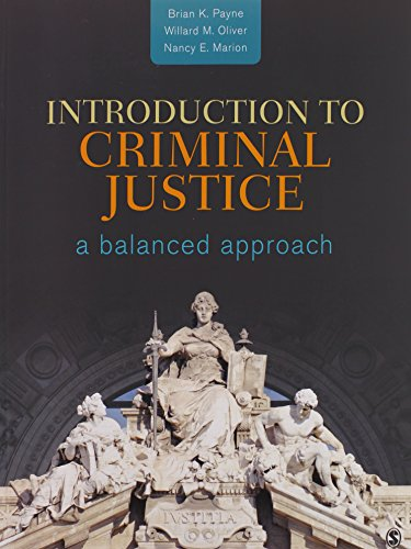 BUNDLE: Payne: Introduction to Criminal Justice + Payne: Introduction to Criminal Justice Interactive Ebook
