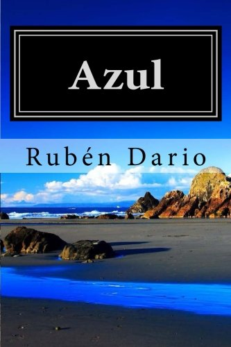 Azul (Spanish Edition)