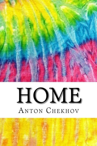 Home: Includes MLA Style Citations for Scholarly Secondary Sources, Peer-Reviewed Journal Articles and Critical Essays (Squid Ink Classics)
