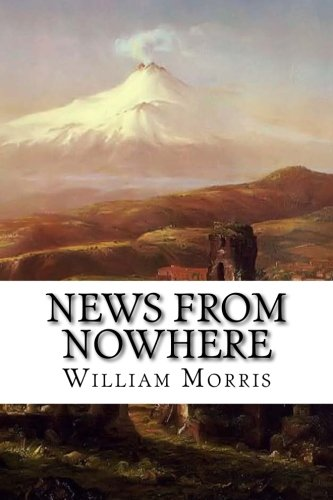 news from nowhere - 333×500