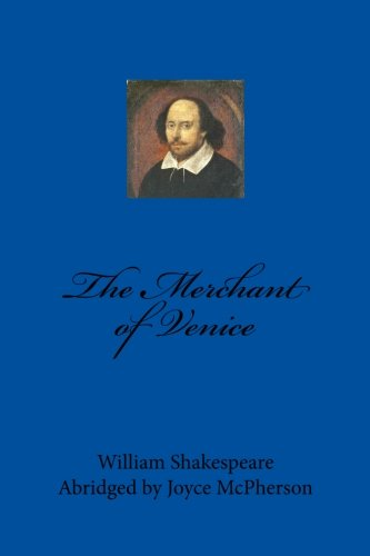 The Merchant of Venice (The Shakespeare Scriptorium)
