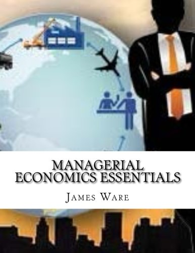 Managerial Economics Essentials