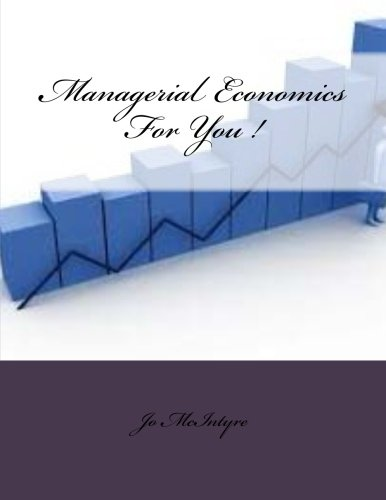 Managerial Economics For You !