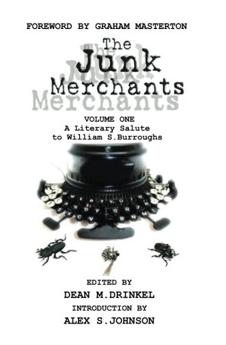 The Junk Merchants