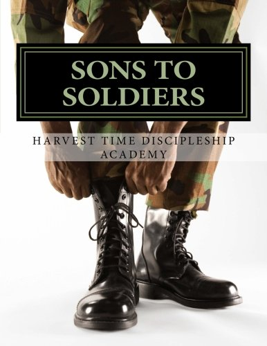 Sons to Soldiers Complete Manual