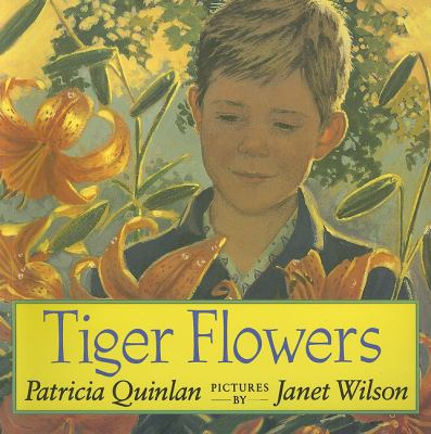 Tiger Flowers