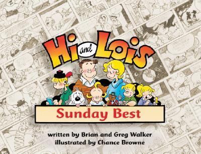 Hi And Lois Sunday Best
