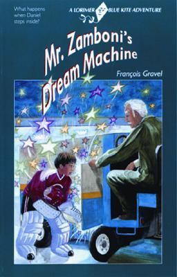 Mr Zambonis Dream Machine