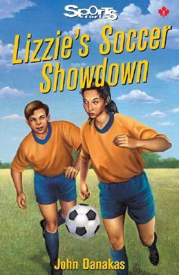 Lizzie's Soccer Showdown