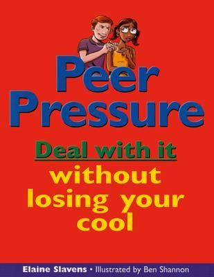 Peer Pressure Deal With It Without Losing Your Cool
