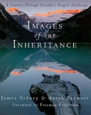 Images of Our Inheritance - James Sidney - Hardcover