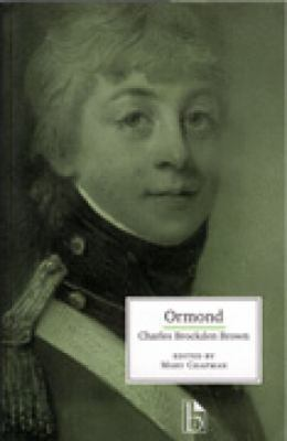 Ormond Or, the Secret Witness
