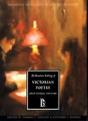 Broadview Anthology of Victorian Poetry and Poetic Theory Concise Edition